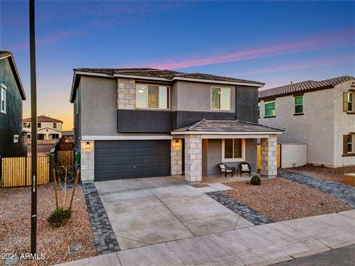 Photo of 13215 W CRESTVALE Drive, Peoria, AZ 85383 (MLS # 6200068)