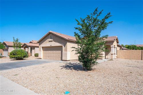 Photo of 10746 E LOMITA Avenue, Mesa, AZ 85209 (MLS # 6225068)