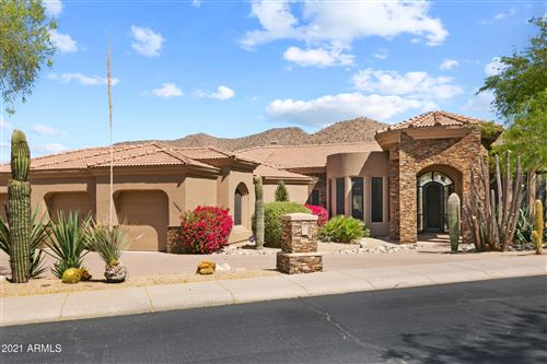 Photo of 12090 E PARADISE Drive, Scottsdale, AZ 85259 (MLS # 6226068)