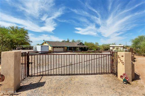Photo of 27450 N 45TH Place, Cave Creek, AZ 85331 (MLS # 6230068)