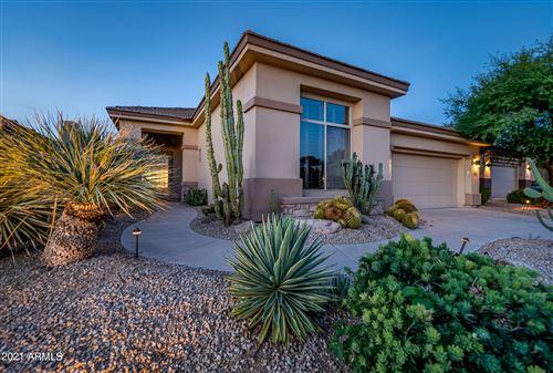 Photo of 8278 E HOVERLAND Road, Scottsdale, AZ 85255 (MLS # 6303068)