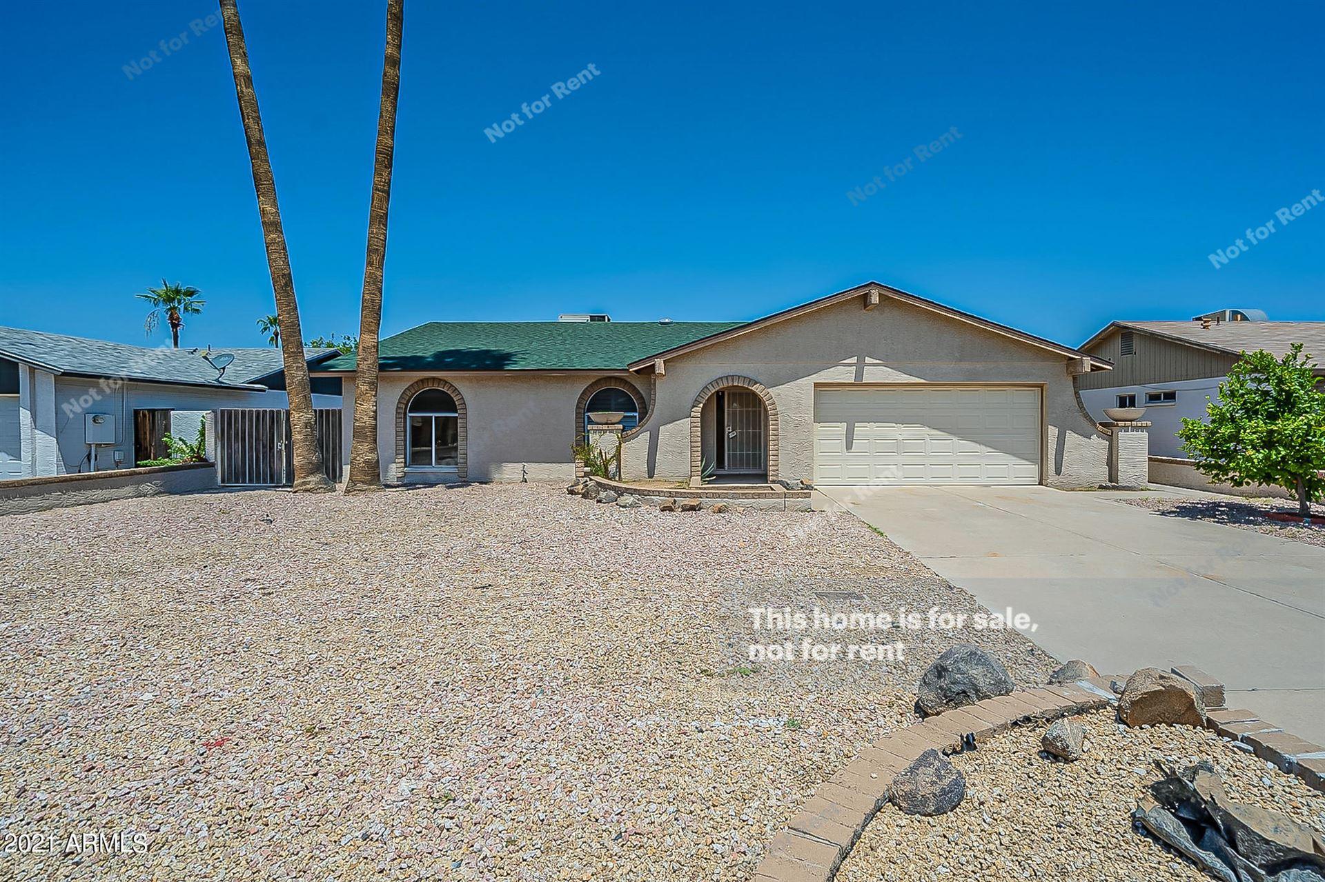 3776 W SWEETWATER Avenue, Phoenix, AZ 85029 - MLS#: 6274068
