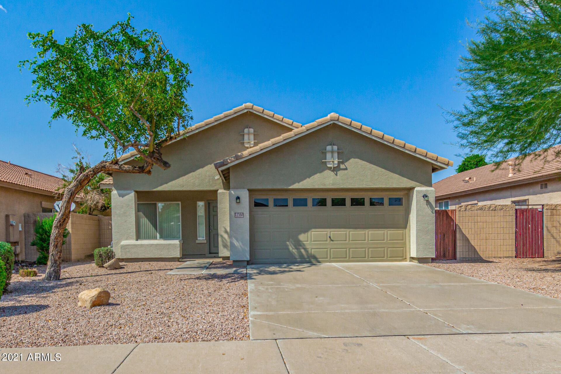 12380 W SHERMAN Street, Avondale, AZ 85323 - MLS#: 6292068