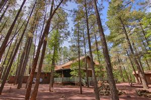 Photo of 6354 Country Club Drive, Pinetop, AZ 85935 (MLS # 5988069)