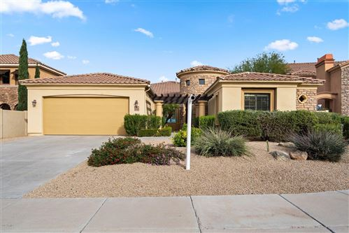 Photo of 5020 E LUCIA Drive, Cave Creek, AZ 85331 (MLS # 6011069)