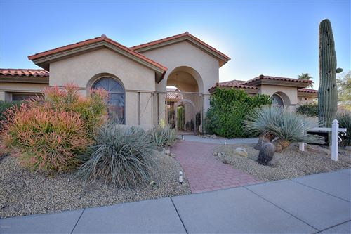 Photo of 10906 E MISSION Lane, Scottsdale, AZ 85259 (MLS # 6035069)