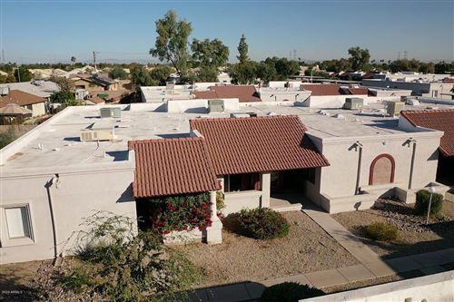 Photo of 10815 W NORTHERN Avenue #122, Glendale, AZ 85307 (MLS # 6165069)