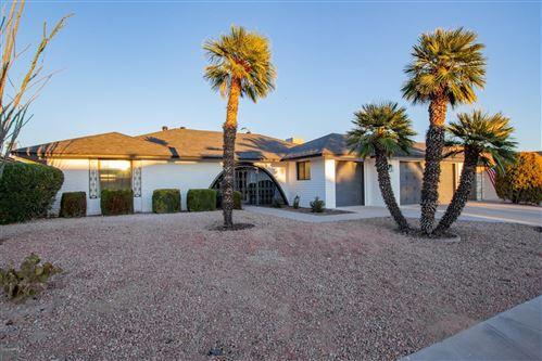 Photo of 12610 W GABLE HILL Drive, Sun City West, AZ 85375 (MLS # 6168069)