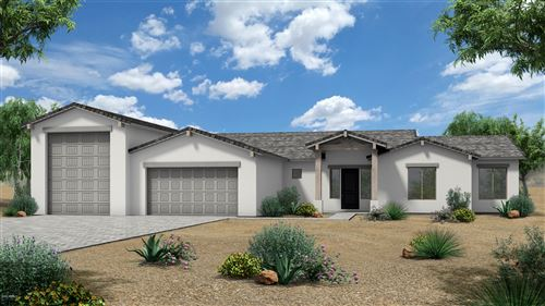 Photo of Xxxx2 N 156 Street #Lot 2, Scottsdale, AZ 85262 (MLS # 6179069)