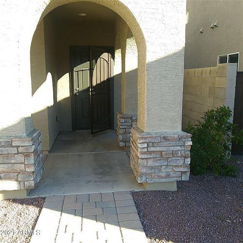 Photo of 18329 N CLEMMER Lane, Phoenix, AZ 85022 (MLS # 6200069)
