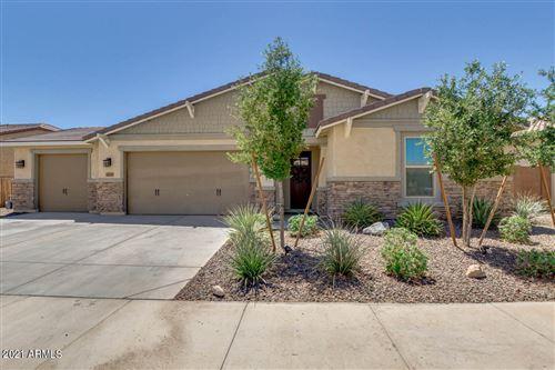 Photo of 4554 N 184TH Lane, Goodyear, AZ 85395 (MLS # 6230069)