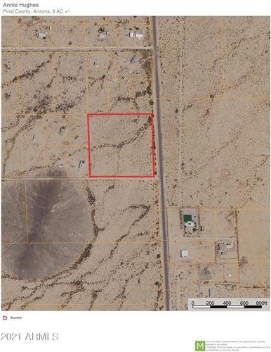 Photo of 17572 N Hidden Valley Road, Maricopa, AZ 85139 (MLS # 6247069)