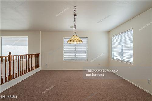 Tiny photo for 44390 W MCCLELLAND Drive, Maricopa, AZ 85138 (MLS # 6293069)