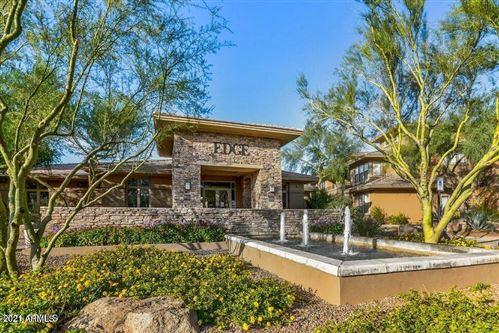 Photo of 20100 N 78TH Place #1089, Scottsdale, AZ 85255 (MLS # 6295069)