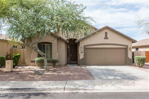 Photo of 3613 E MEADOWVIEW Drive, Gilbert, AZ 85298 (MLS # 6308069)