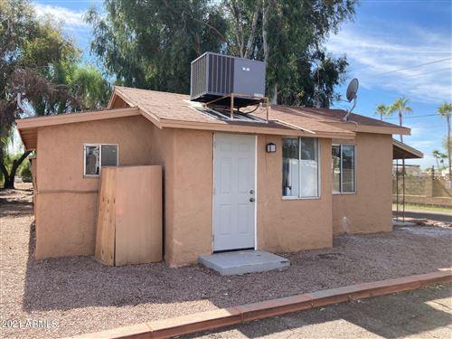 Photo of 9316 E BALSAM Avenue #37, Mesa, AZ 85208 (MLS # 6311069)