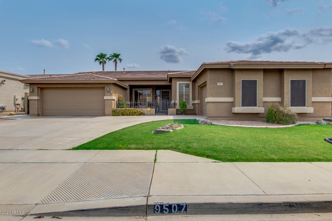 9507 E MONTE Avenue, Mesa, AZ 85209 - MLS#: 6123069
