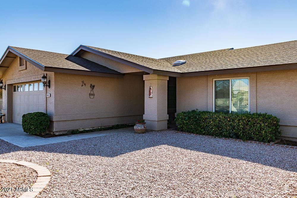 Photo of 26430 S SNEAD Drive, Sun Lakes, AZ 85248 (MLS # 6197069)