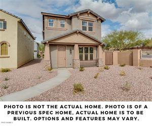Photo of 17873 N 114TH Drive, Surprise, AZ 85378 (MLS # 5978070)