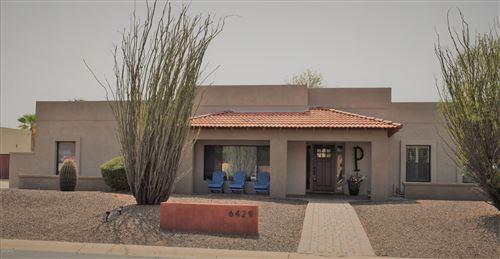Photo of Scottsdale, AZ 85254 (MLS # 6135070)