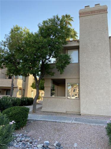 Photo of 10115 E MOUNTAIN VIEW Road #1077, Scottsdale, AZ 85258 (MLS # 6144070)