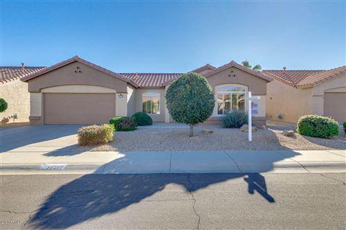 Photo of 14217 W COLT Lane, Sun City West, AZ 85375 (MLS # 6167070)