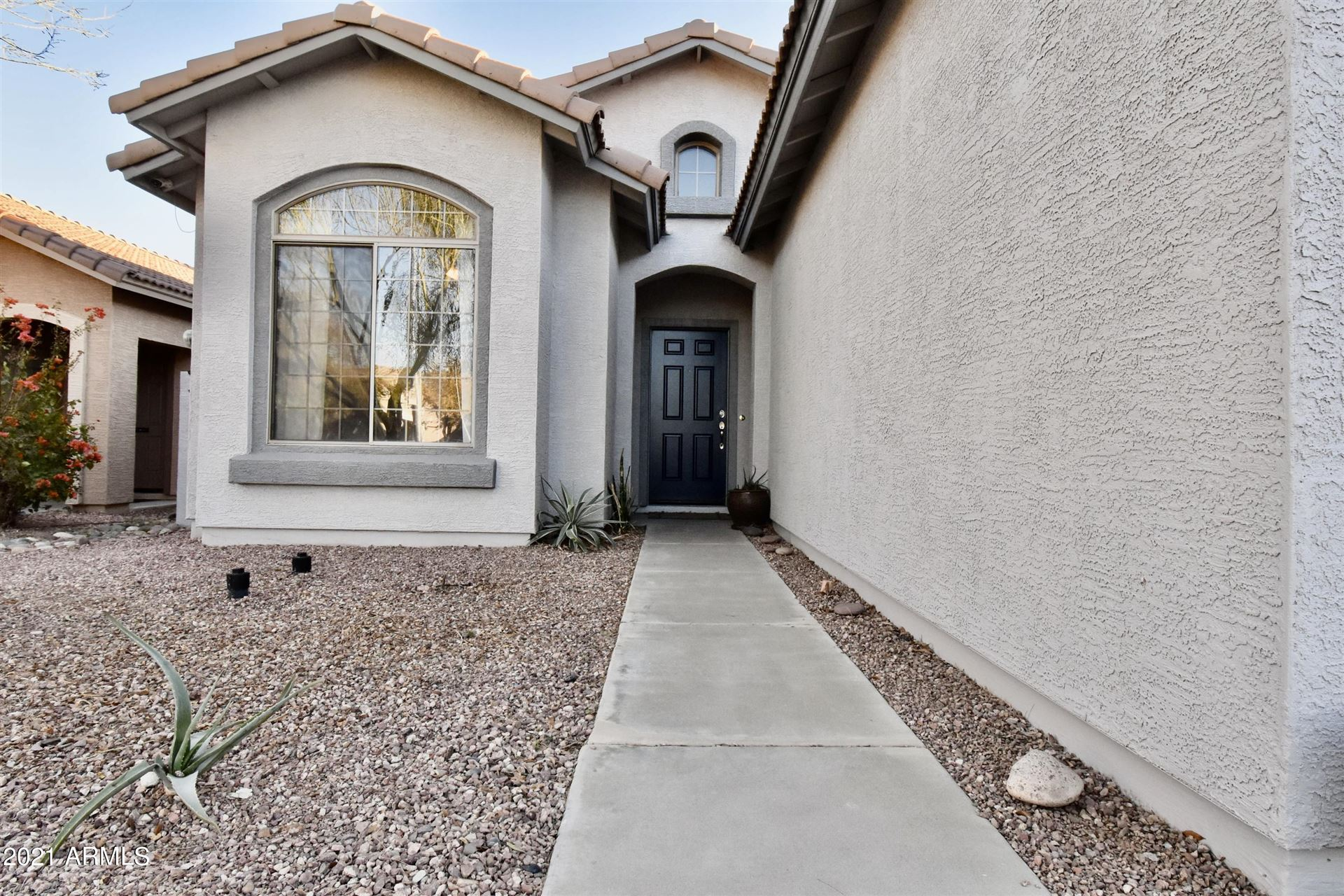 Photo of 13001 W ASTER Drive, El Mirage, AZ 85335 (MLS # 6201070)