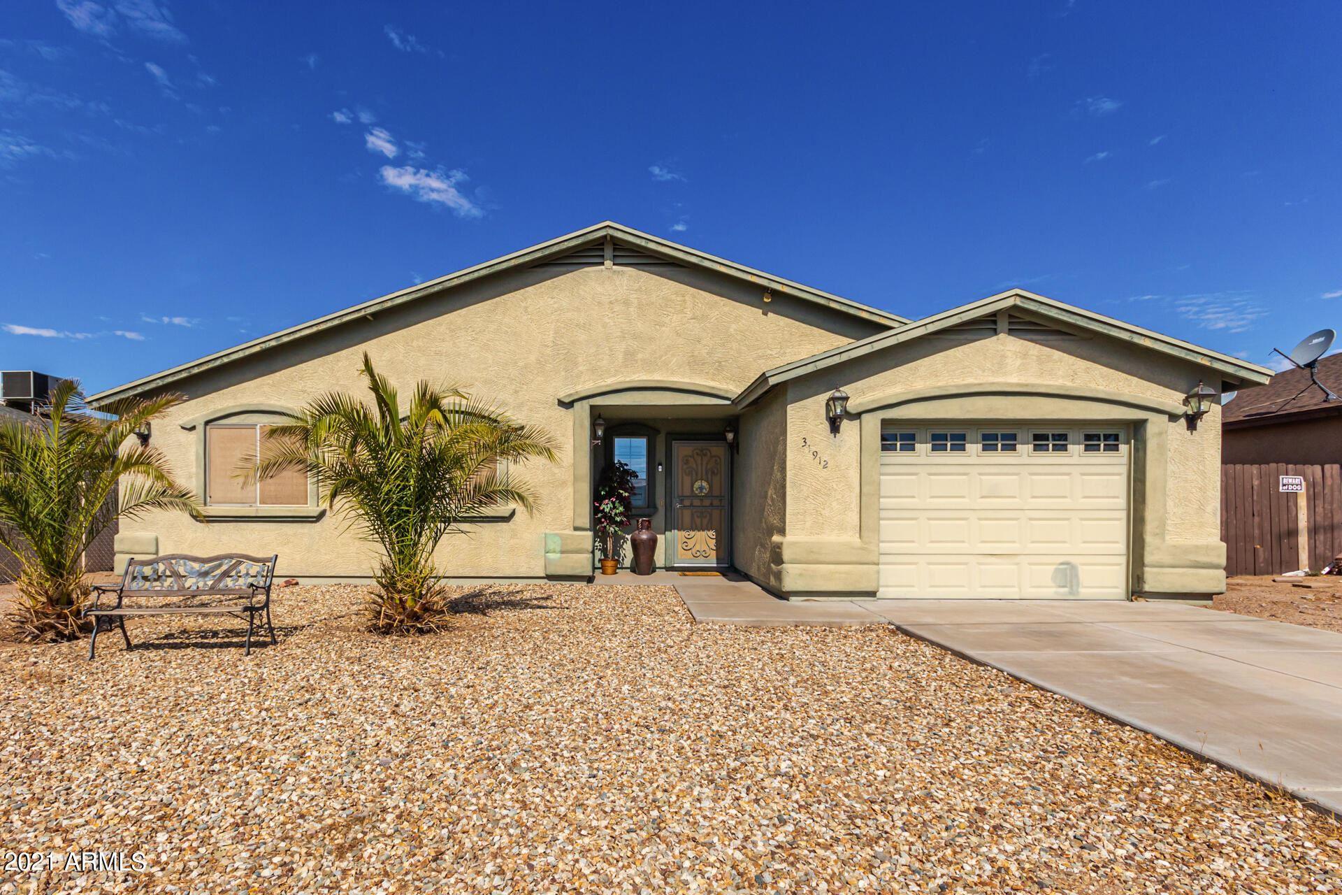 Photo of 31912 N BUSH Street, Wittmann, AZ 85361 (MLS # 6261070)