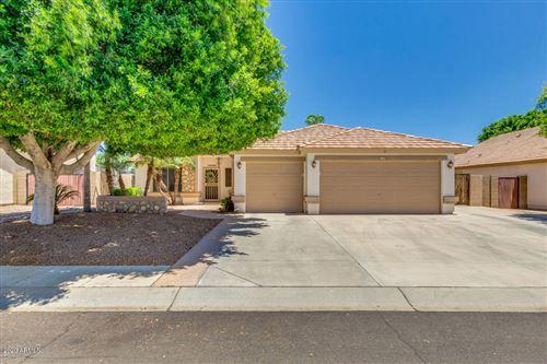 Photo of 16187 N 158TH Drive, Surprise, AZ 85374 (MLS # 6100071)