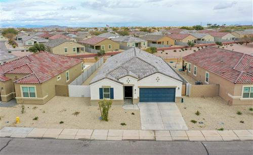 Photo of 41874 W ROSA Drive, Maricopa, AZ 85138 (MLS # 6112071)