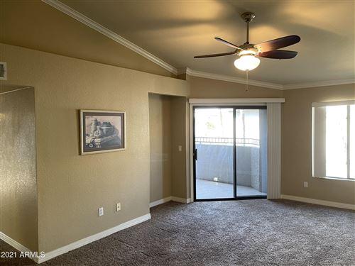 Photo of 2025 E CAMPBELL Avenue #346, Phoenix, AZ 85016 (MLS # 6193071)