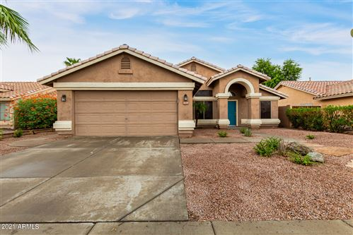 Photo of 1894 W MOCKINGBIRD Drive, Chandler, AZ 85286 (MLS # 6267071)
