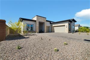 Photo of 9927 E JAEGER Street, Mesa, AZ 85207 (MLS # 5920072)