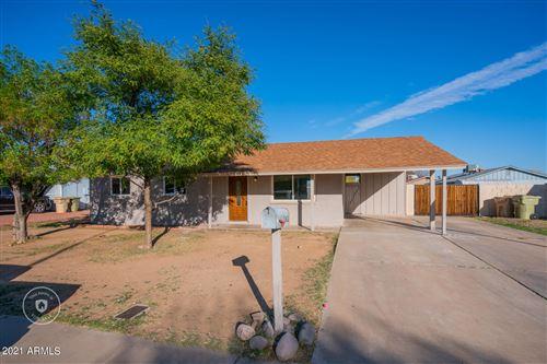 Photo of 11611 N 58TH Avenue, Glendale, AZ 85304 (MLS # 6198072)