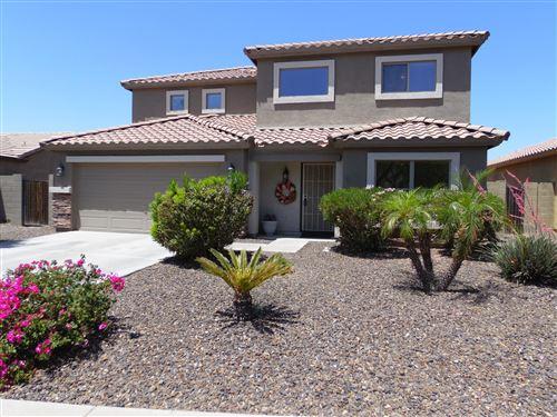 Photo of 11776 W MOHAVE Street, Avondale, AZ 85323 (MLS # 6235072)