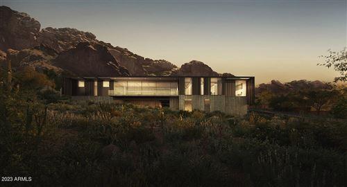 Photo of 4975 E MCDONALD Drive, Paradise Valley, AZ 85253 (MLS # 6310072)