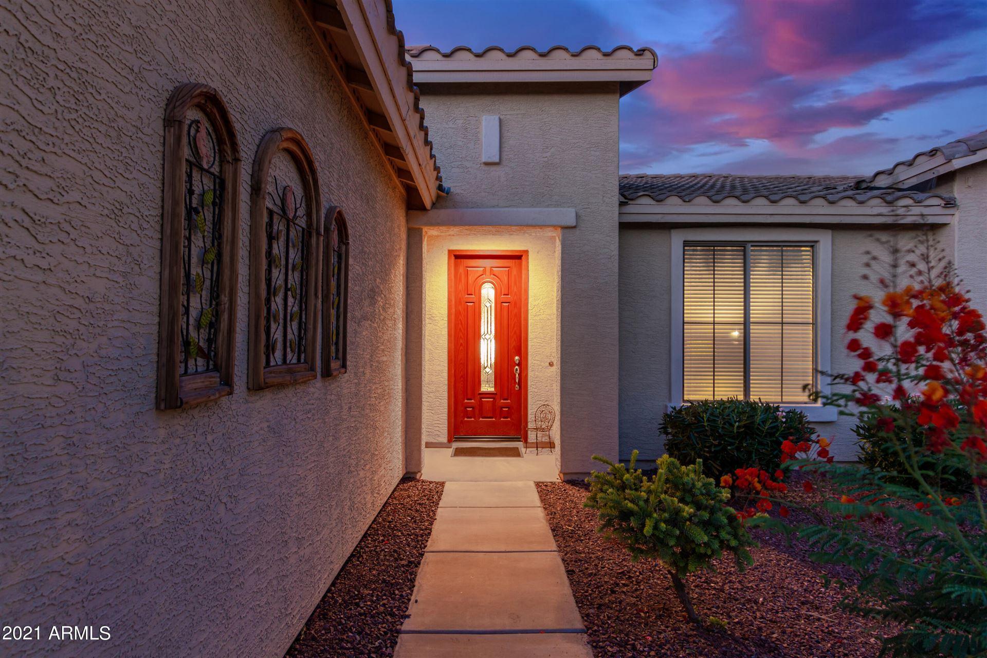 Photo of 20635 N LEMON DROP Drive, Maricopa, AZ 85138 (MLS # 6249072)