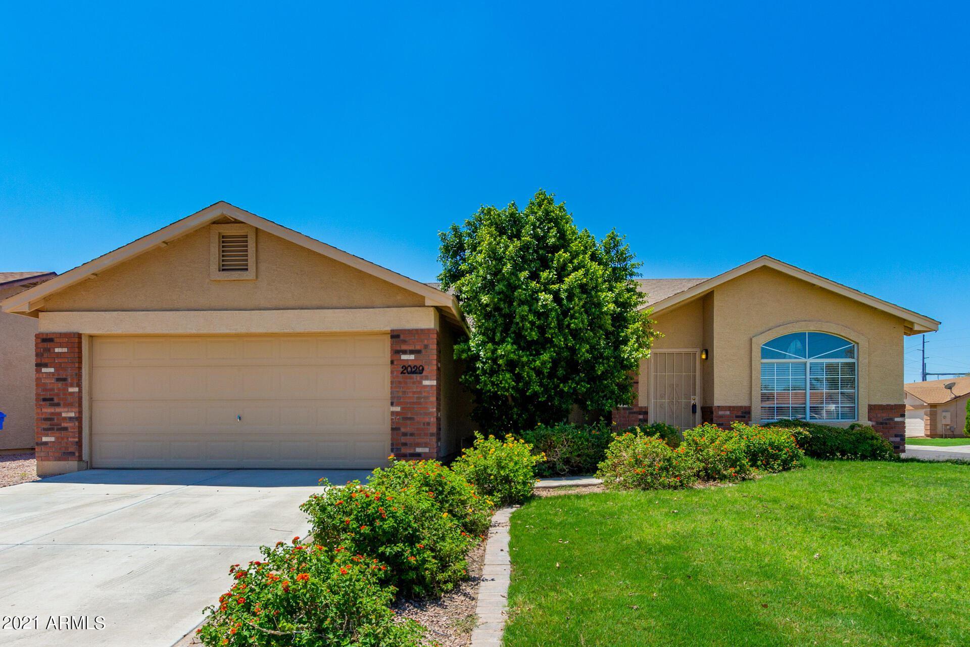 Photo of 2029 E NUNNELEY Court, Gilbert, AZ 85296 (MLS # 6269072)