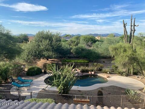 Photo of 4632 E RANCHO CALIENTE Drive, Cave Creek, AZ 85331 (MLS # 6301072)