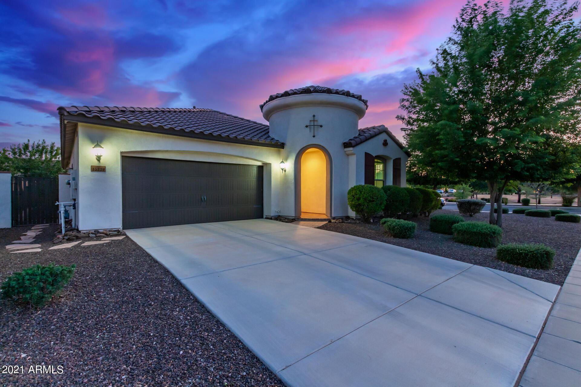 Photo of 15239 W Bloomfield Road, Surprise, AZ 85379 (MLS # 6307072)
