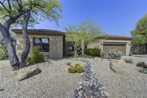 Photo of 32610 N 68TH Place, Scottsdale, AZ 85266 (MLS # 6128073)