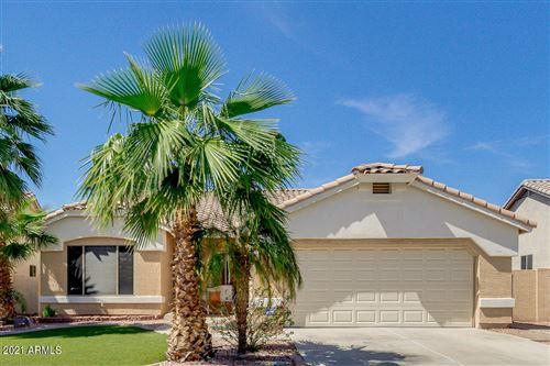 Photo of 9548 E MONTEREY Avenue, Mesa, AZ 85209 (MLS # 6220073)