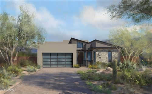 Photo of 37200 N CAVE CREEK Road #1036, Scottsdale, AZ 85262 (MLS # 6299073)