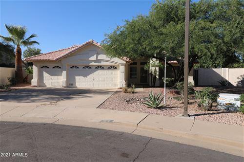 Photo of 1010 S TERRIPIN Circle, Mesa, AZ 85208 (MLS # 6308073)