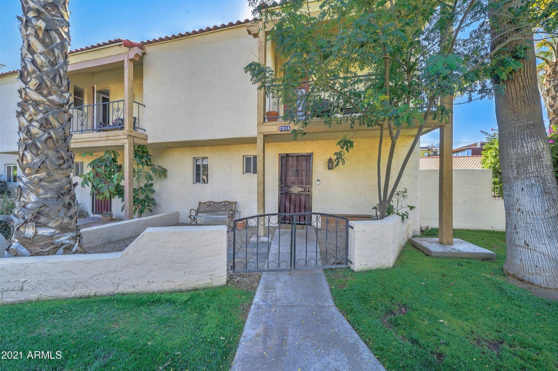 Photo of 7315 E THORNWOOD Drive, Scottsdale, AZ 85251 (MLS # 6189073)