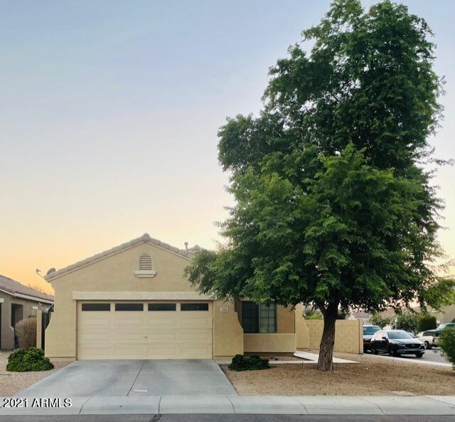 Photo of 2502 S 115TH Lane, Avondale, AZ 85323 (MLS # 6296073)