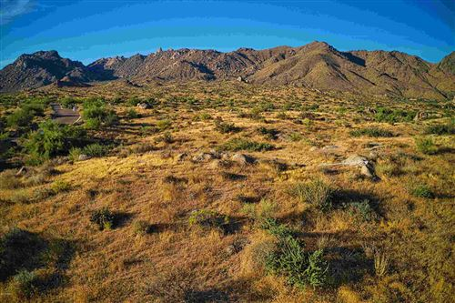 Photo of 24288 N 124th Street, Scottsdale, AZ 85255 (MLS # 5957074)