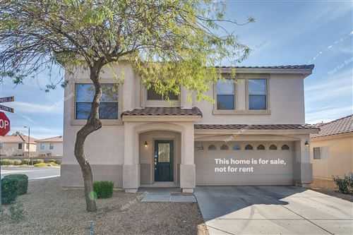 Photo of 1381 S WAGON WHEEL Court, Chandler, AZ 85286 (MLS # 6024074)