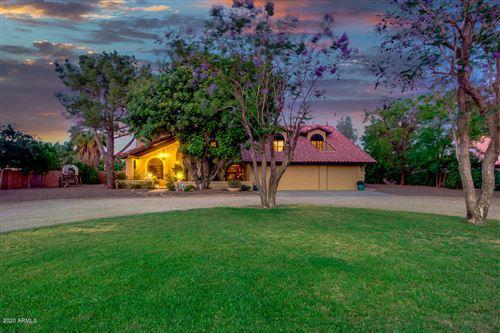 Photo of 7227 N 173RD Avenue, Waddell, AZ 85355 (MLS # 6078074)