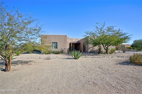 Photo of 29903 N 153rd Place, Scottsdale, AZ 85262 (MLS # 6181074)